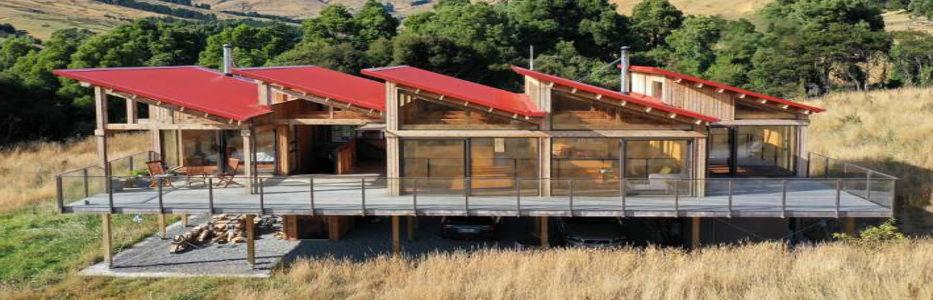 Best boomer home design for Global Awards shortlisted