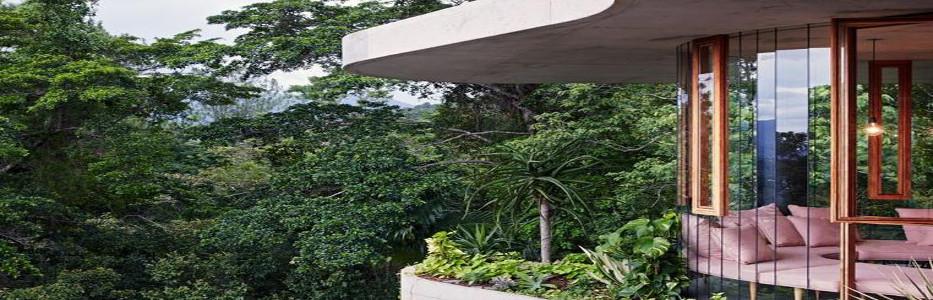 Best retirement house design for Global Awards shortlisted