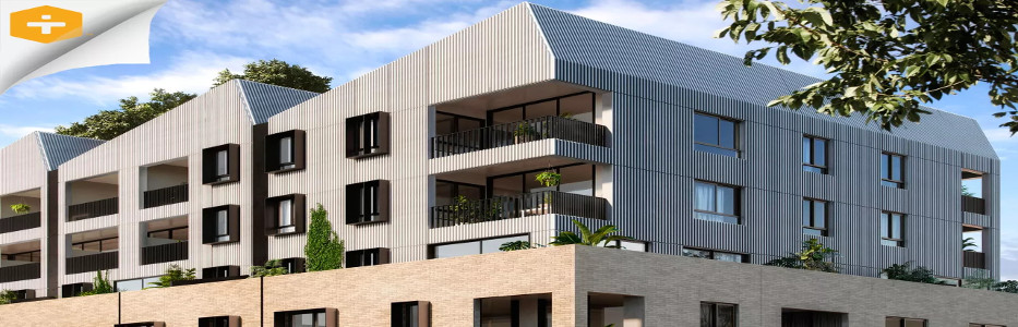 Five of most innovative community housing developers in 2021